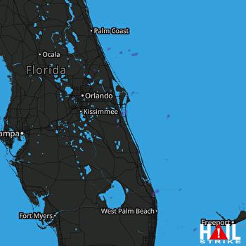 Deltona, FL Archives - Hail Reports