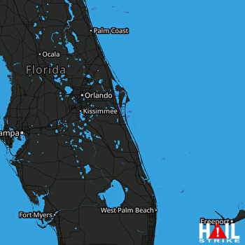 Cocoa Florida Map.Cocoa Fl 06 04 2018